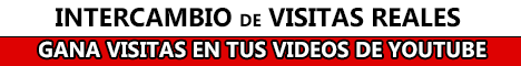 Youtuviral -  Visitas gratis en tus videos de youtube